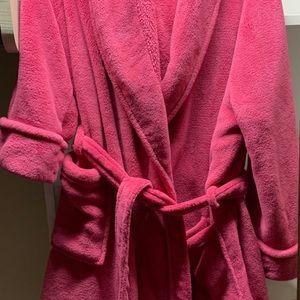 Charter Club Other - Charter club plus size bathrobe 2x